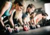 Trening masą swojego ciała