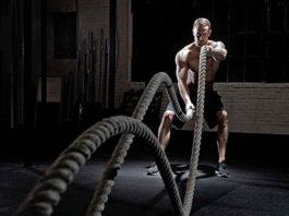 Rewolucyjny CrossFit