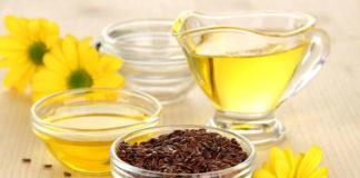 Olej lniany w trosce o zdrowie