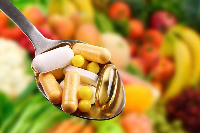 Suplementy i odżywki a trening