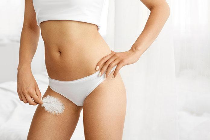 Czy jestem narażona na infekcje intymne?