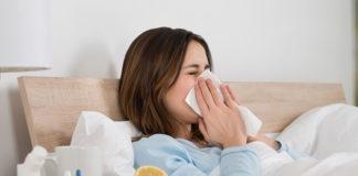 Sprawdzone sposoby na zimowe przeziębienie