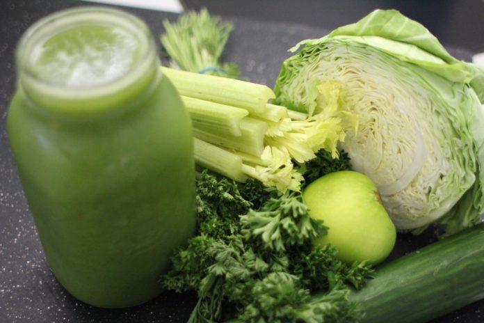 Dieta kapuściana to szybki sposób na schudnięcie!