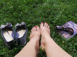 Postaw na zdrowe i zadbane stopy