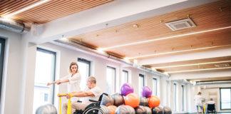 Dlaczego warto zostać fizjoterapeutą?