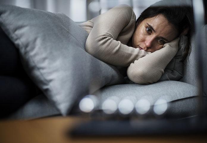 """CBD a depresja. Są dowody na skuteczność kannabidiolu w terapii """"choroby duszy"""""""