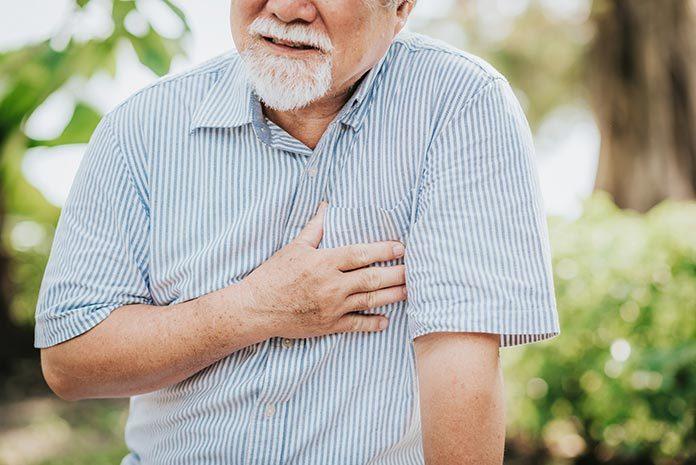 Kolka sercowa - w jakich sytuacjach atakuje i czy trzeba skonsultować ją z lekarzem?