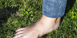 Stopa i staw skokowy - urazy, choroby i rehabilitacja
