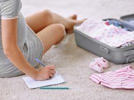 Wyprawka na porodówkę – co przyda się przyszłej mamie w szpitalu?
