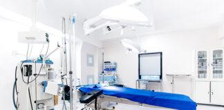 Co powinien oferować producent mebli medycznych