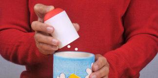 Fakty i mity na temat aspartamu