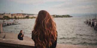 Sposób na długie włosy