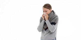 Syrop na przeziębienie, czyli pierwsza pomoc w infekcji