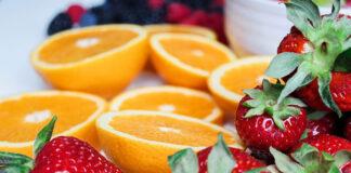 Co jeść, aby cieszyć się lepszym wzrokiem? Dieta korzystna dla oczu