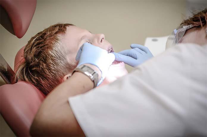 Jak ważna w życiu dziecka jest wizyta u ortodonty