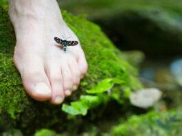Wrastające paznokcie
