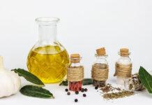 Oleje naturalne w kuchni