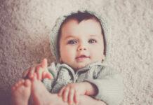 Atopowe zapalenie skóry u dziecka