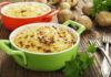 Smakowite dania z ziemniaków