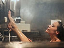 Sole do kąpieli