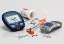 Hiperglikemia może być przyczyną poważnych powikłań
