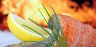 Łosoś - źródło kwasów tłuszczowych Omega 3