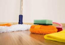 Pomoc domowa potrzebna od zaraz