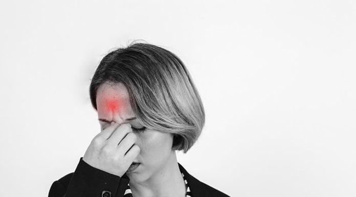 Klasterowy ból głowy
