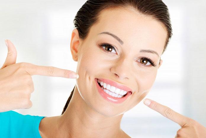 Piękny uśmiech dzięki protetyce