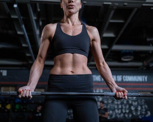 ćwiczenia wzmacniające mięśnie brzucha
